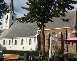 Noordwijkerhout – Easy-going and hospitable