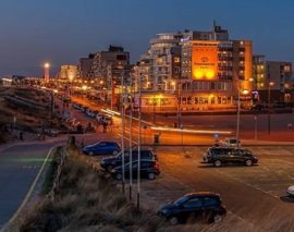 Noordwijk – 150 Years Seaside Resort