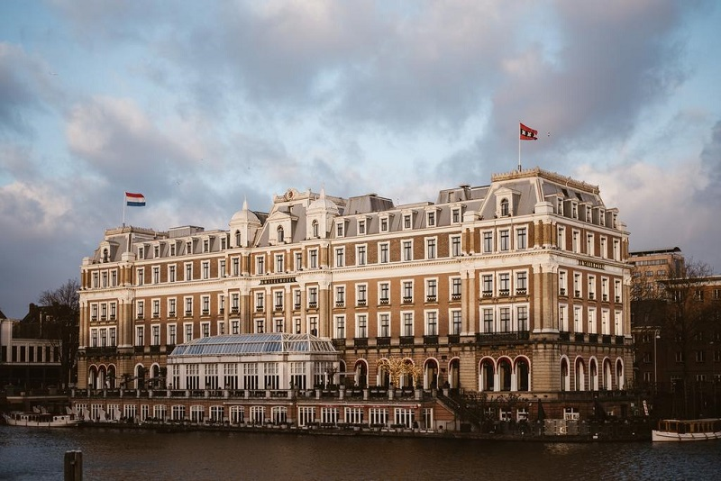 Intercontinental Amsterdam