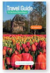 Travel Guide for the Dutch Flower Region