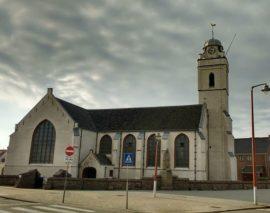 Katwijk, Valkenburg en Rijnsburg