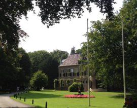 Keukenhof Castle – Lisse